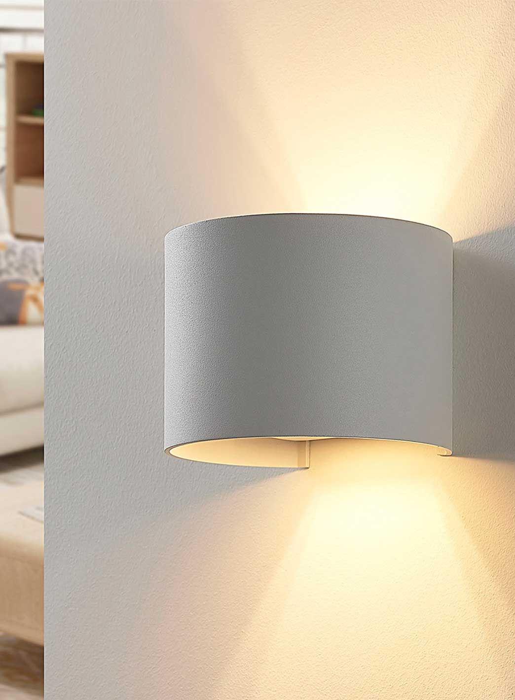 De 34 beste bildene for Belysning   Vegglampe, Lamper