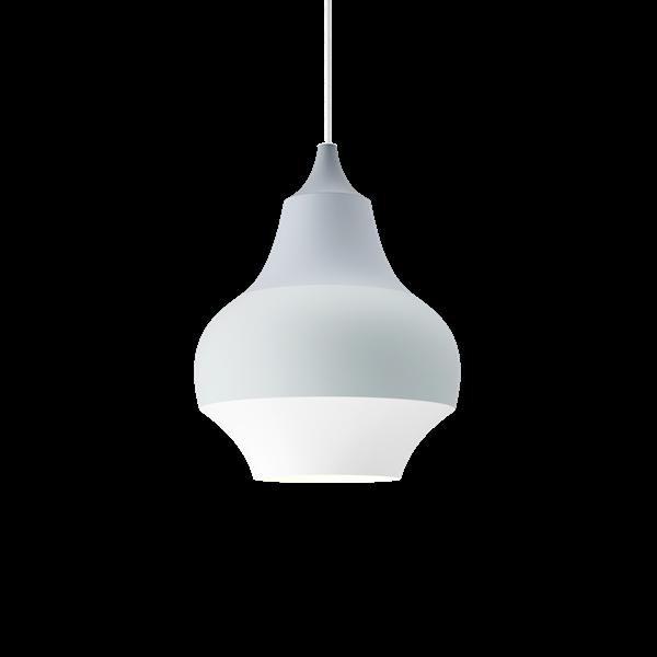 Cirque taklampe ø22 - grå