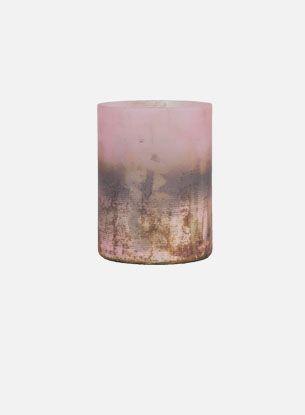 Valerio lysholder - rosa