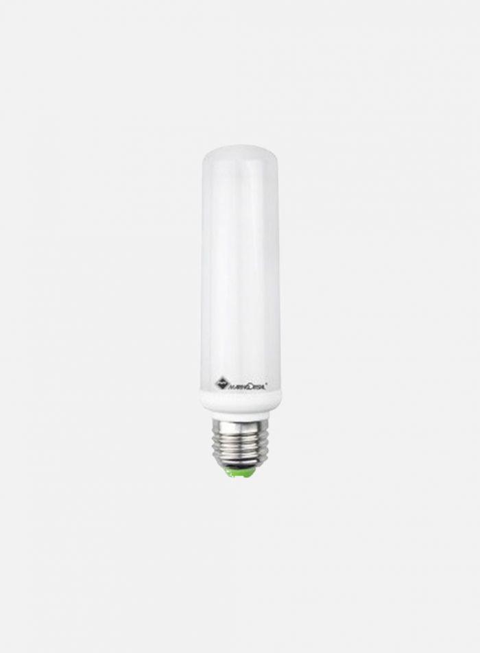 LED-pære E27 15W til Flos Glo-Ball og IC-serien