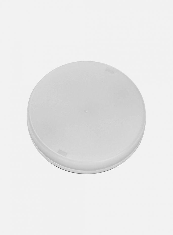 LED-pære 4,2W - hvit