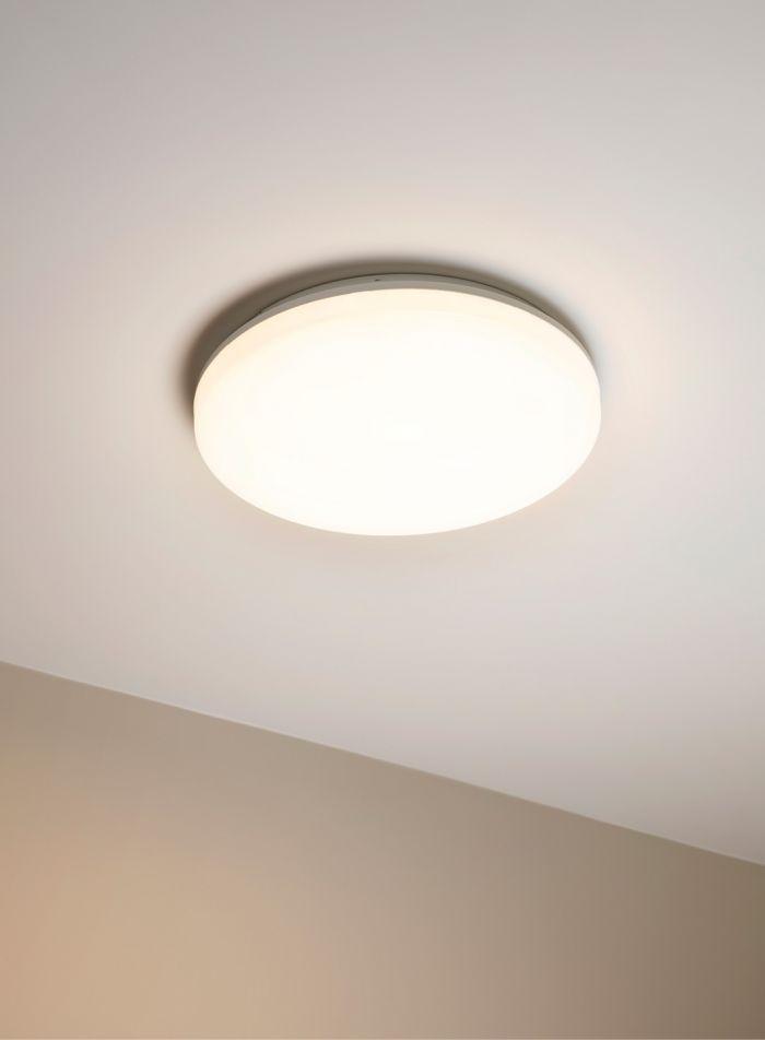 Evo taklampe Ø40 cm - hvit