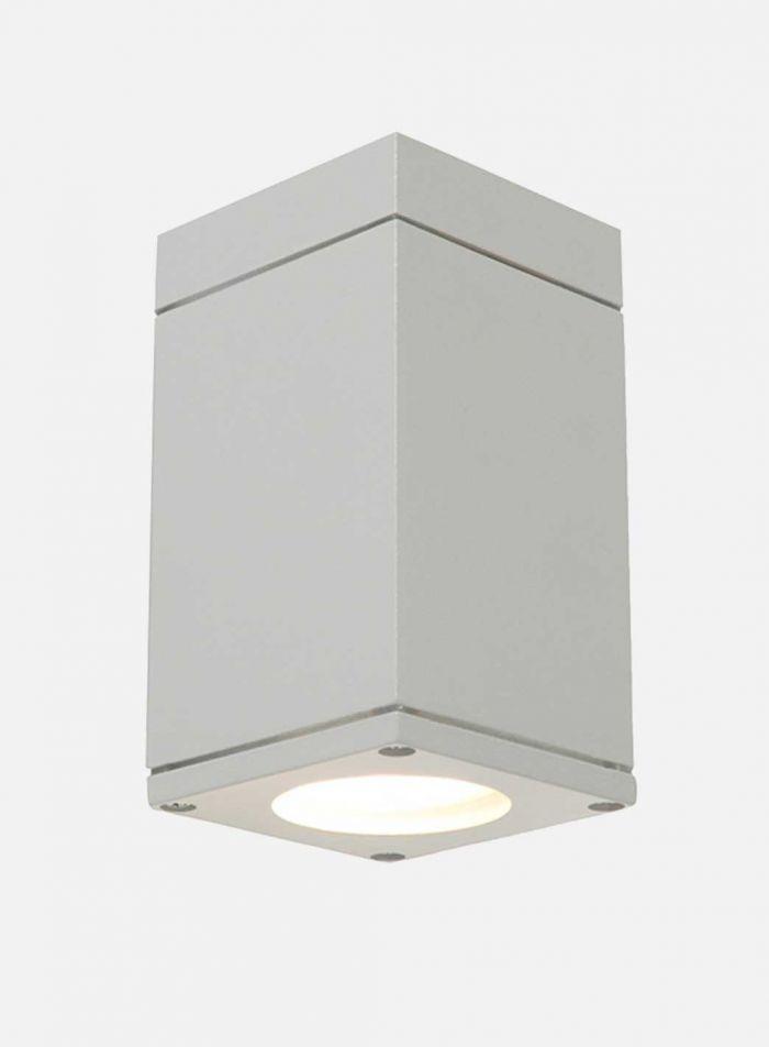 Sandvik 796 utelampe - aluminium