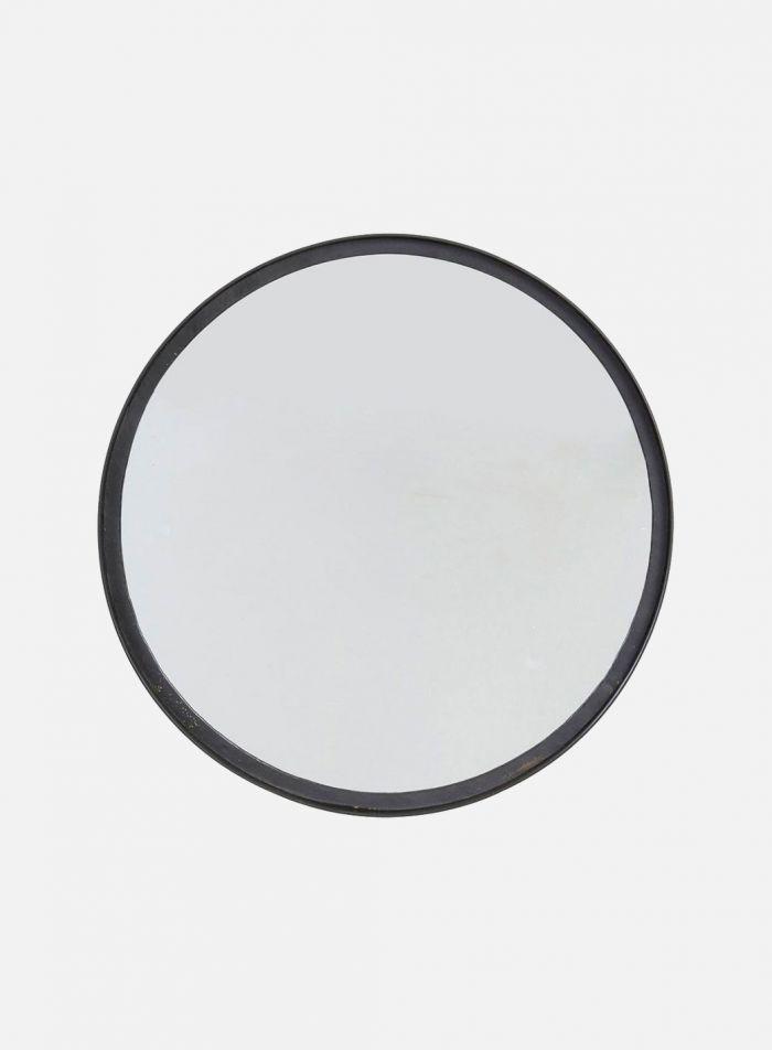 Bita speil ø50 cm - sort
