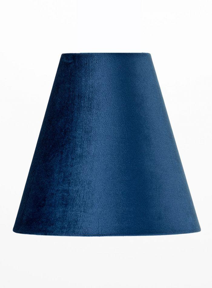 Mali leseskjerm - blå