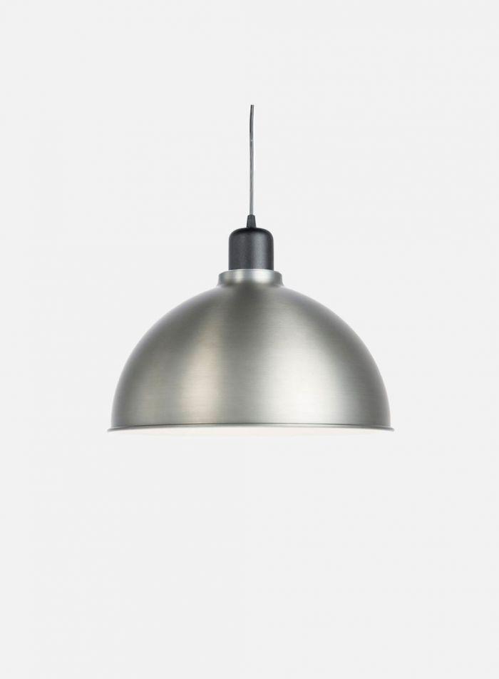 Magnum taklampe - oxidgrå