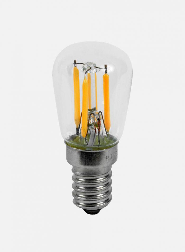 LED-pære Ozon E14 1,5W