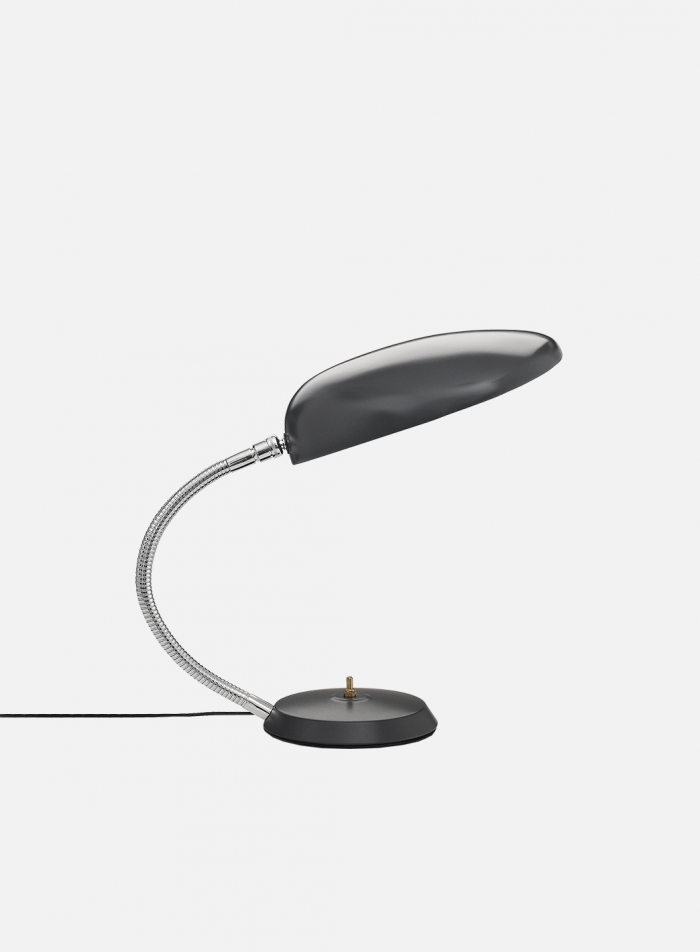 Cobra bordlampe H35 - antrasitt