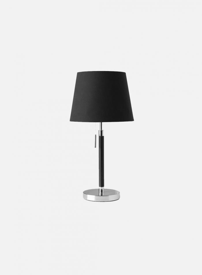 Venice bordlampe - sort