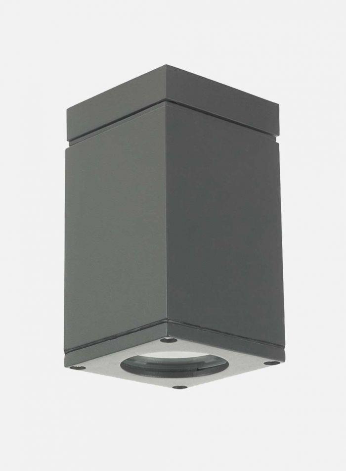 Sandvik 796 utelampe - grafitt