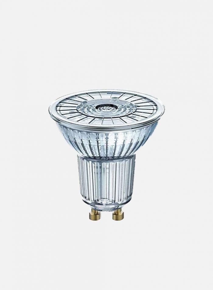 LED-pære Spot GU10 3,7W