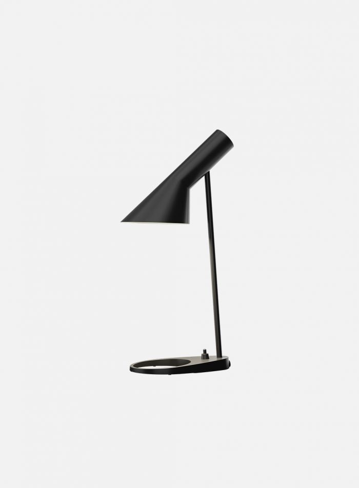 AJ mini bordlampe - sort