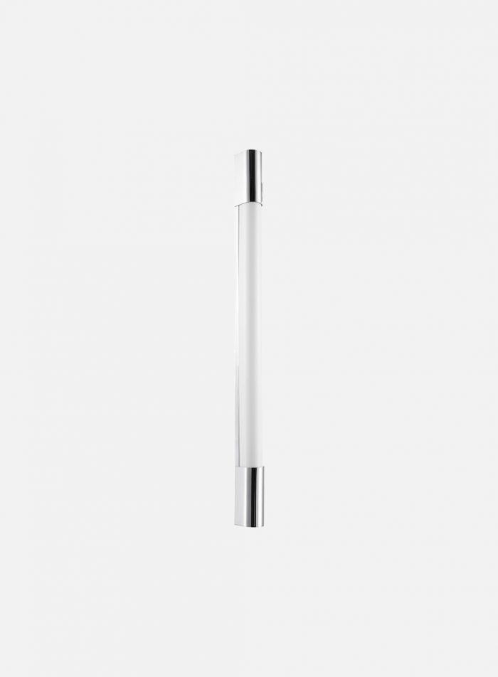 Eline vegglampe B60 - hvit