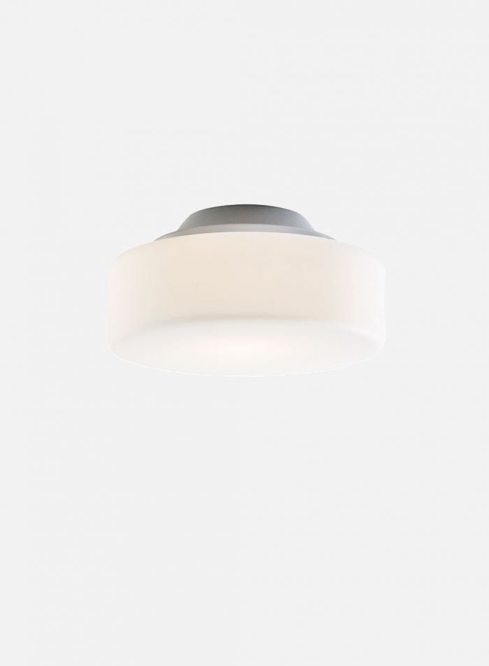 Polo taklampe - hvit